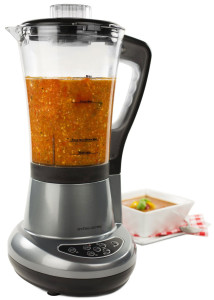 Andrew James 7 In 1 Soup Maker Machine
